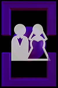 Hochzeiten Seite im Aufbau